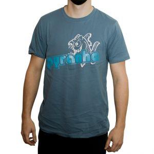 Pyranha Logos T-Shirt
